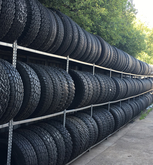 used tyres ferntree gully