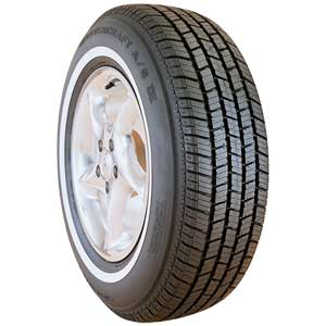 Mastercraft Whitewall Tyres Widetread Tyres