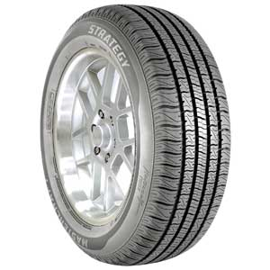Mastercraft Strategy Tyres Widetread