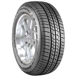 Mastercraft SRT Widetread Tyres