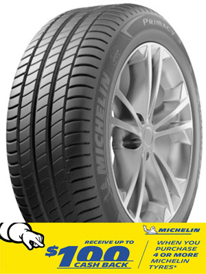 promo 2019-2020 michelin primacy 4