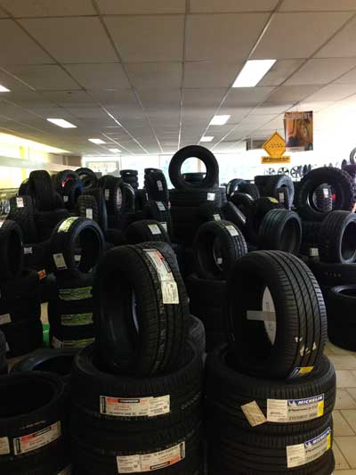 cheap tyres ferntree Gully